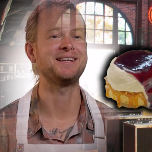 Microwave Magic! - Masterchef's Pete Reveals How To Make Peanut Butter Muffins In 2 Minutes!