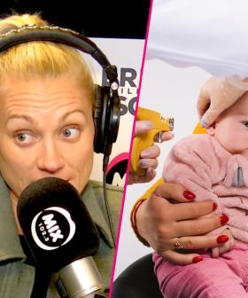"""""""I Think It's Too Young"""": Erin Didn't Want Her 3-Year-Old Daughter To Get Her Ears Pierced"""