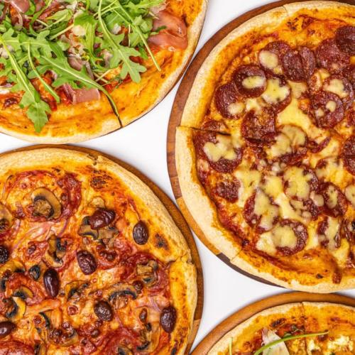 That's Amore! This Italian Restaurant Is Doing Bottomless Pizza And Pasta In Adelaide