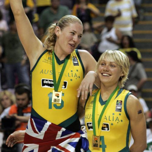 Lauren Jackson Reminds Erin Of When She Embarrassingly Wolf Whistled The Queen