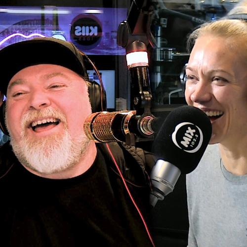 We Receive A Last Minute Positive Vaccination Message From Kyle Sandilands