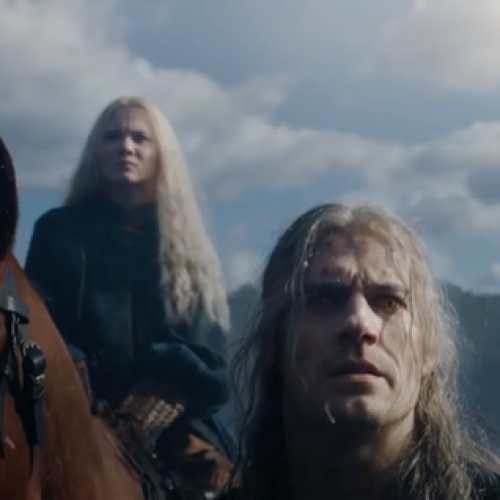 FINALLY, The Witcher Season 2 Trailer Has Dropped And December Can't Come Soon Enough