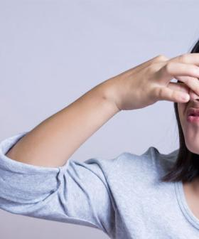 So, Women Apparently Have This Farting Lifehack That No Men Seem To Know About...
