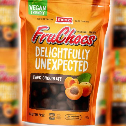 Don't Stress Guys, You Can Still Get Fruchocs Showbags This Year