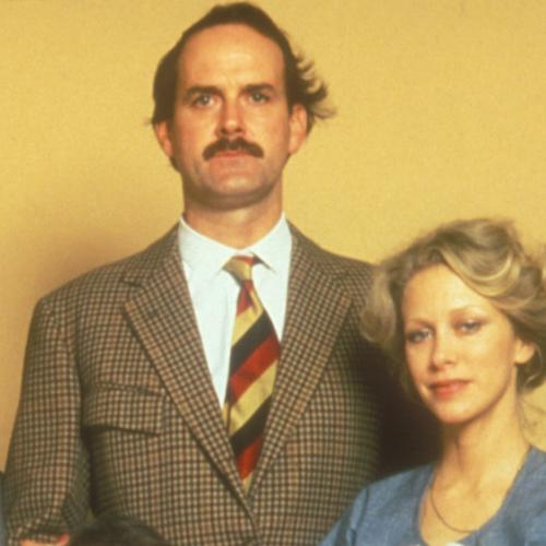 John Cleese Slams Cancel Culture Following On From Fawlty Towers Racism Row