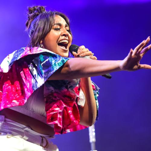 Jessica Mauboy Reveals Who The Best Female Singer Is Of All Time