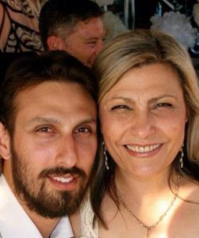 "Daniel Cioffi Is ""Pleading To SA Health"" To Let Him See His Terminally Ill Mum"