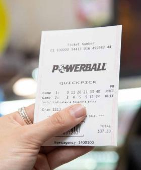 Mystery Australian Wins The Entire $80 Million Powerball Jackpot After Buying Ticket Online
