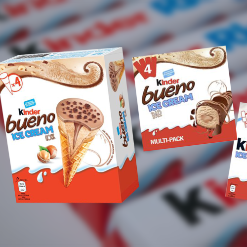 Sign Our Petition To Get Kinder Ice Cream To Australia Before Summer Starts!