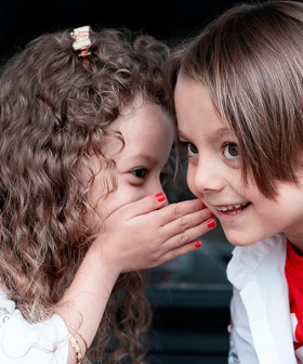 Is It Actually Okay To Let Your Children Swear In Front of You?