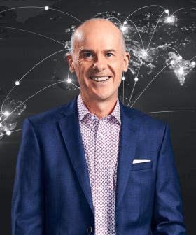 Who's Calling Christian: Tom Gleisner