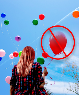 There Are Calls To BAN The Release Of Helium Balloons In SA... And People Are Divided!