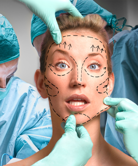 This Is The SAD Reason A Young Woman Spent Over $17,000 On Cosmetic Surgery...