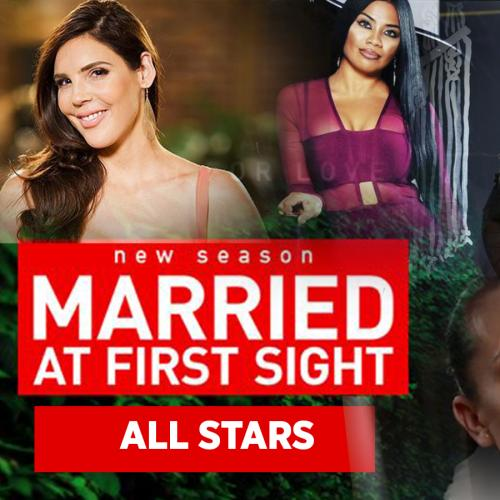 MAFS Producers Are Allegedly Casting 'Celebs' For Their 2022 Season?!