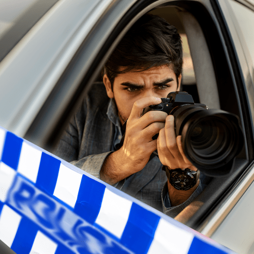 A Private Investigator Shares The Most Common REASONS People Hire Him...