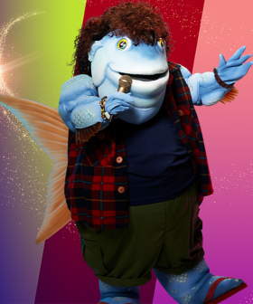 Has Monty & Yumi Worked Out Who The Mullet Is On The Masked Singer?