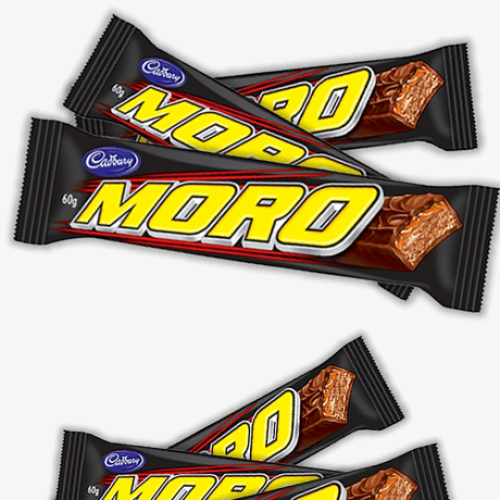 Is Cadbury Moro The True Unsung Hero of the Favourites Box?