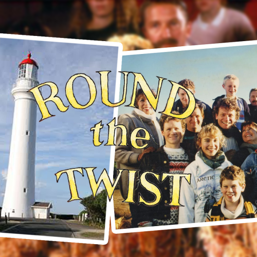 Aussie TV Favourite 'Round The Twist' Is Being Turned Into A MUSICAL?!