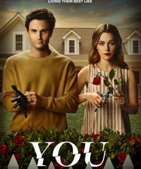 Friendly Reminder That Season 3 Of 'You' Drops Today On Netflix!!