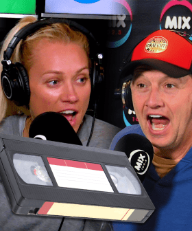 Here's Why You Should Listen To Mix 102.3! Catch-Up On The Best Bits Of The Week Here...