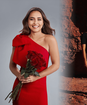 Bachelorette Gives The PERFECT Answer To The 'Pros' And 'Cons' Of Dating Men And Women...
