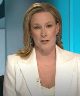"""""""It's Not The Real World"""": Leigh Sales Opens Up About How She Deals With Online Hate"""