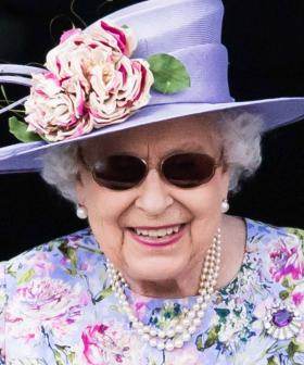 Queen's Drop-Mic Response To Declining 'Oldie of the Year' Award