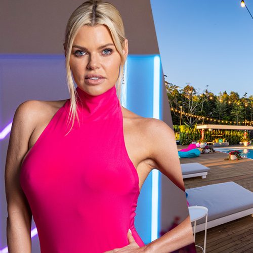 Sophie Monk Reveals Why You'll Be Able To Convince Anyone To Watch Love Island With You
